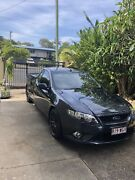 2011 Fg xr6 Kingscliff Tweed Heads Area Preview