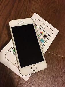 White iPhone 5S - Eastlink
