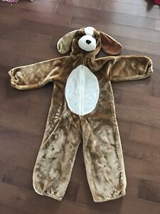 Animal costumes for kids