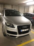 Audi Q7 A$25,999.00 ono Pennant Hills Hornsby Area Preview