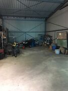 Storage/ shed space for rent Camp Mountain Brisbane North West Preview