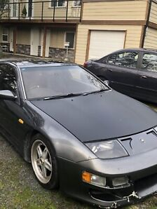 92 300Zx  Twin turbo