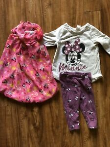 6-12 and 6-9 baby girl outfits