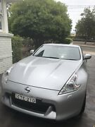 Nissan 370Z Low Km, Excellent Condition Wattle Grove Liverpool Area Preview