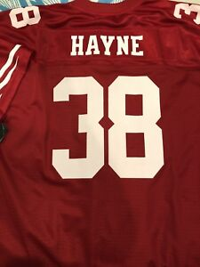 online store e0abd 28f7e Jarryd Hayne 49ers NFL Jersey | Other Men's Clothing ...