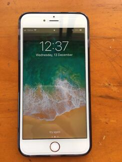 IPhone 6S Plus 64Gb swap for iPhone 7+