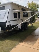 Jayco 2017 Starcraft pop top caravan 17.58-1OB Durack Palmerston Area Preview
