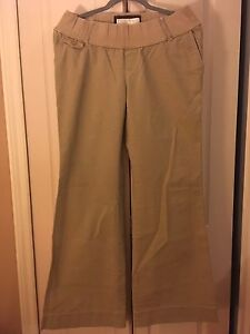 Low Rise Maternity pants  Old Navy