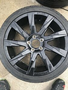 18 inch rock star wheel 5x114.3