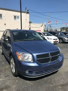 2007 Dodge Caliber R/T AWD w/Safety