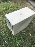 Plastic Ute water tank Rangewood Townsville Surrounds Preview