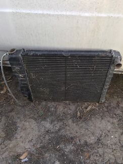 Ford genuine radiator fit xa xb falcon of Zf Zg p5 coupe