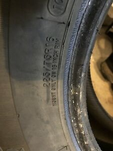 225/75R16 tires for sale