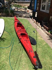 used used times | Kayaks & Paddle | Gumtree Australia Free