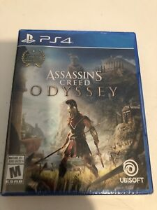 Assassin's Creed : Odyssey NEUF/NEW PS4