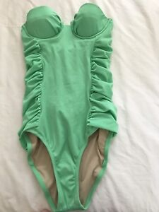 BRAND NEW J CREW BATHINGSUIT