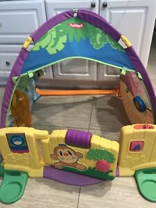 Playskool baby/ toddler play tent & Playskool Tent | Buy or Sell Baby Items in Ontario | Kijiji ...