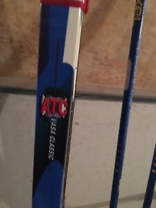 Men's classic cross country skis