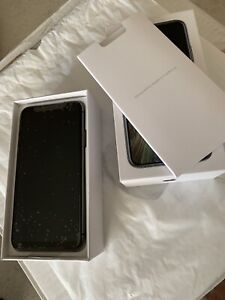 iPhone XS 64gb Space Grey