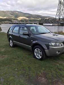 Ford territory 2006 Brighton Brighton Area Preview