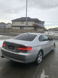 2010 BMW 328i XDrive AWD