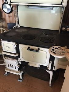 Antique Findlay Stove