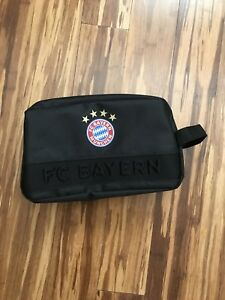 Bayern Munich - Toiletry Bag