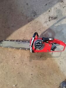 Homelite XL1 Automatic Chain Saw & Homelite XL12 Parts Saw