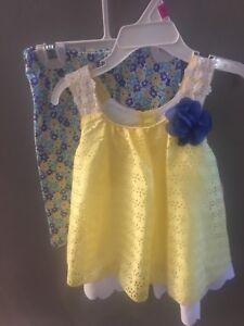 Dressy Set 5T
