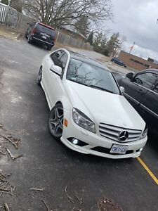 Mercedes 5 by 112 rims , snow tires