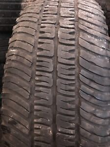 Michelin Ltx at2 set of 4 265/70/17 280 obo