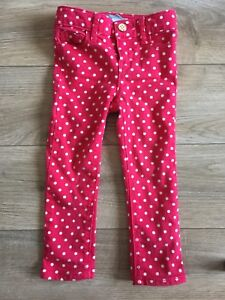 Size 3 Toddler Skinny Fit Gap Jeans