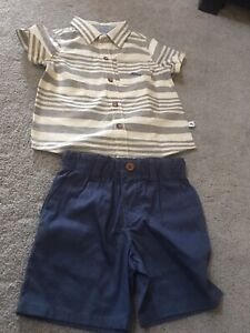 Tommy Bahama 2t outfit brand new