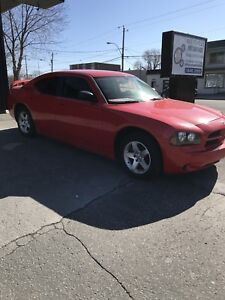 Dodge charger 3.5L  2008