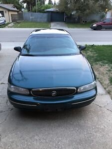 Buick for sell