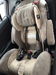 3 in 1 car seat (safety 1st)