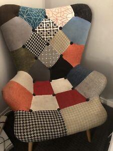 Nick Scali Chair
