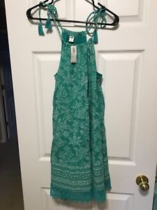 Old Navy Dress Brand New Size Small