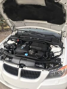 2008 Bmw 335xi 4 Door
