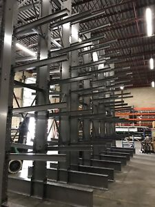 Pallet Racking, Wire Mesh Decks, Shelving, Installations