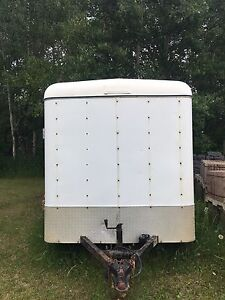 Gorgeous  6 x  10 utilitie Trailer is for sale