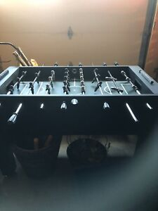 Foozeball table - $200 OBO