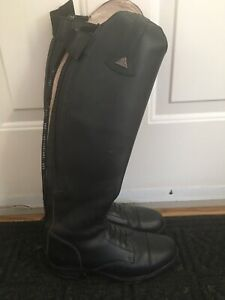 Tall field boot must go reduced !!!!