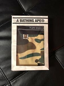 Brand New Bape Boxes