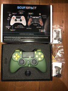 SCUF Impact PS4 / PC Controller