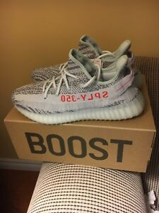 DS Yeezy Boost 350 V2 Size 10.5