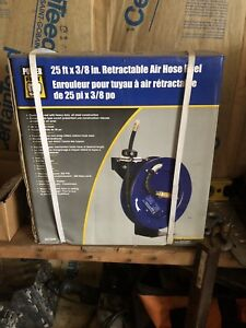 Pneumatic hose real. Brand new