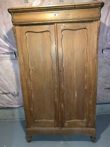 Mid 19th century armoire ( 1850's)
