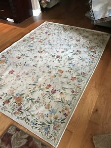 Area Rug, stunning in neutrals, Alfords