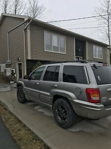 1999 grand Cherokee limited